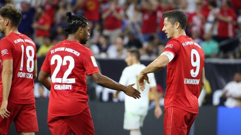 Foto: FC Bayern Munich/Twitter