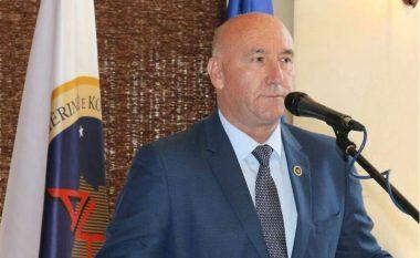 Berisha: Vdekja e Dr. Gazmend Shaqirit humbje për shëndetësinë mbarëkombëtare