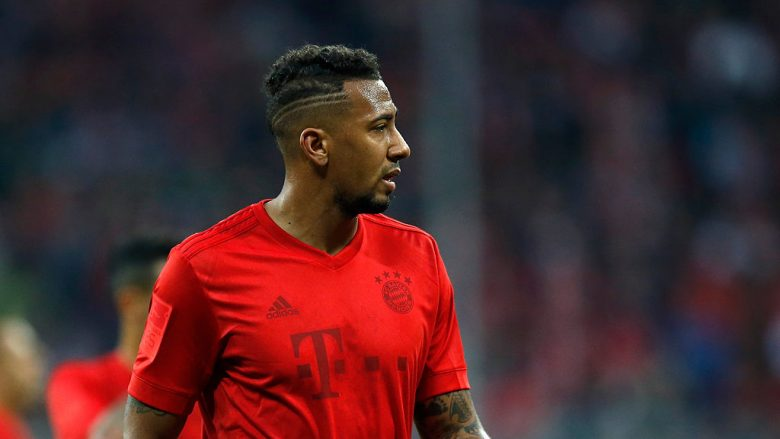 Jerome Boateng  (Foto: Boris Streubel/Getty Images/Guliver)