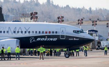 Boeing po e humb vendin e parë si prodhuesi më i madh i aeroplanëve në botë