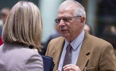 Beqaj: Dialogu mes Kosovës dhe Serbisë nuk do të vështirësohet, nëse në krye të politikës së jashtme të BE-së vjen ministri spanjoll