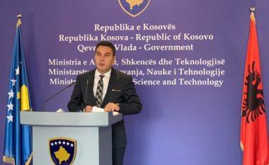 Bytyqi: Vendimet për mos akreditim të universiteteve presim të adresohen në Qeveri