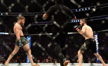 Khabib paralajmëron pensionimin nga UFC për t'i mohuar kështu McGregorit rimeçin