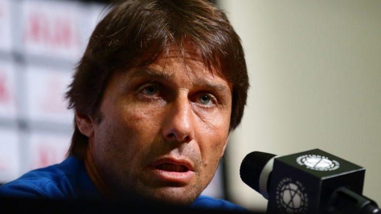 Antonio Conte  (Foto: Suhaimi Abdullah/Getty Images/Guliver)