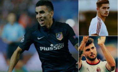 Milani mendon shitjen e Silvas dhe Cutrones për blerjen e Correas
