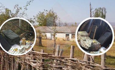 Fletë-porositë nga Kosova dhe Italia: Lidhja e trafikut të drogës mes Avdylajve, laboratorit në Has, Seferit dhe Mehmetit