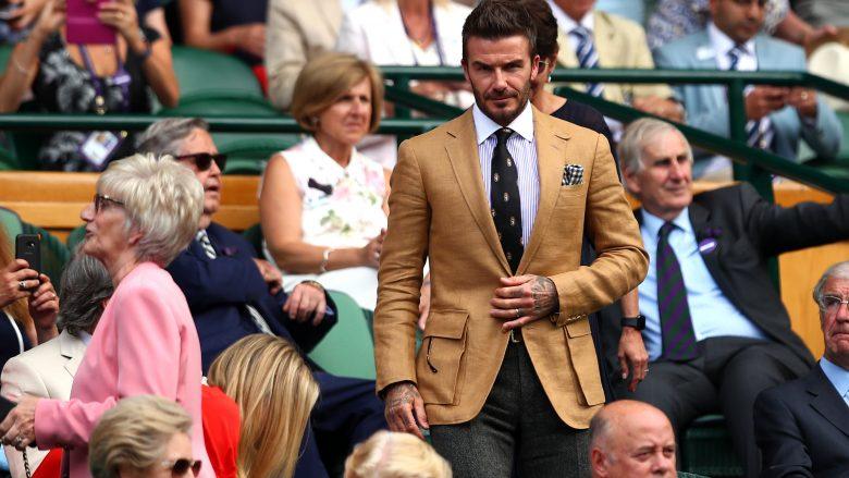 David Beckham (Foto: Clive Brunskill/Getty Images/Guliver)