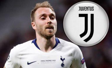 Juventusi mund t'i transferojë në verën e ardhshme pesë lojtarë nga Liga Premier me parametra zero
