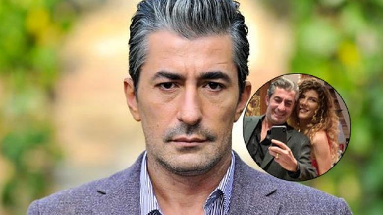 Erkan Petekkaya (Foto: Facebook/Instagram/Erkan Petekkaya)