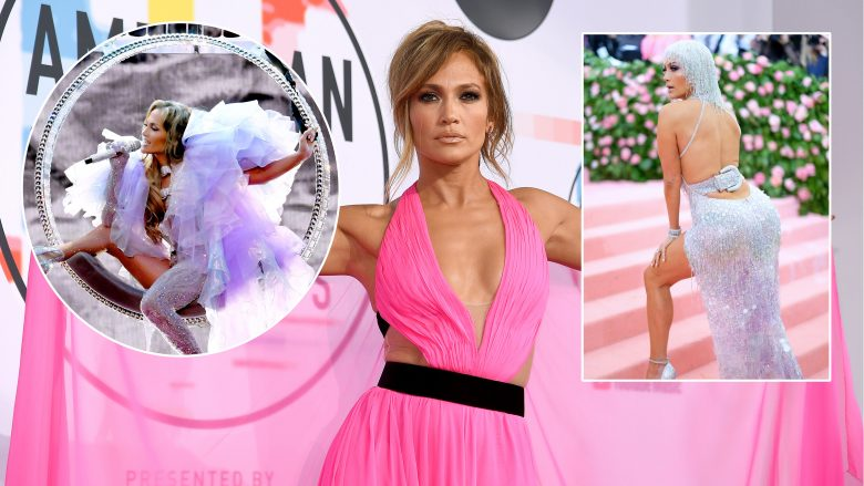 Jennifer Lopez (Foto: Getty Images/Guliver)