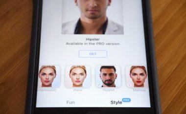 I bëhet thirrje FBI-së për të hetuar aplikacionin FaceApp