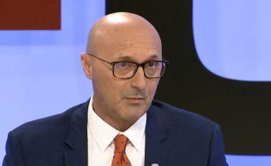 Sheholli: Deputetët e Listës Serbe janë njerëzit e njëjtë që tri mandate, bashkëpunuan të gjitha partitë me ta