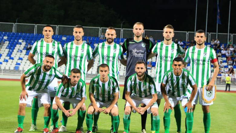 Kampioni i Kosovës, Feronikeli