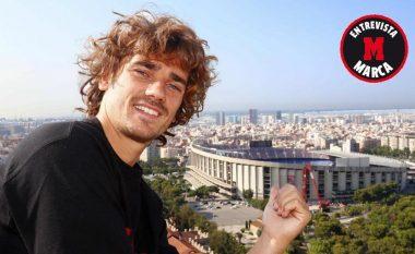 Griezmann: Kur u finalizua transferimi te Barcelona, e thirra babanë dhe qaja nga gëzimi