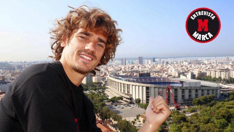 Antoine Griezmann (Foto: Marca.com)
