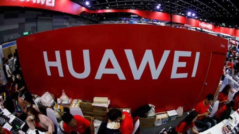 Huawei u shpëton sanksioneve nga SHBA edhe për tre muaj të tjerë