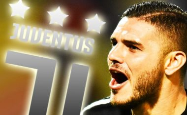 Icardi do vetëm kalimin te Juventusi
