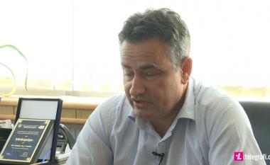 Abdullahu: Borxhi ndaj ujësjellësit arrin në 40 milionë euro, mbledhja e tyre do të bëhet me përmbarues privat