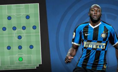 Tri formacionet se si mund të luajë Interi nën Antonio Conten në sezonin e ri
