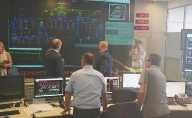 Haradinaj: KOSTT është një prej adresave të rëndësishme energjetike