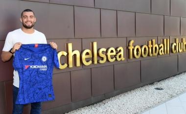 Zyrtare: Chelsea nënshkruan me Kovacicin