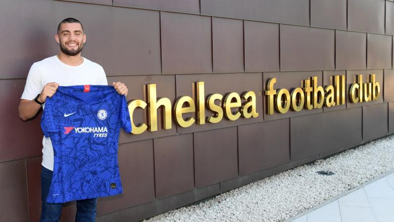 Mateo Kovacic (Foto: Chelseafc.com)