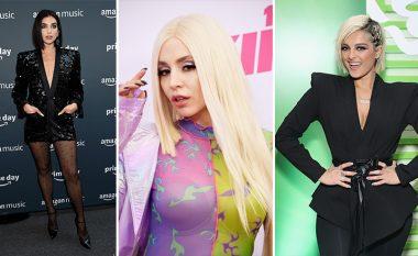 Mënyra se si shqiptarët mund të votojnë Dua Lipën, Bebe Rexhën dhe Ava Max në MTV VMA 2019
