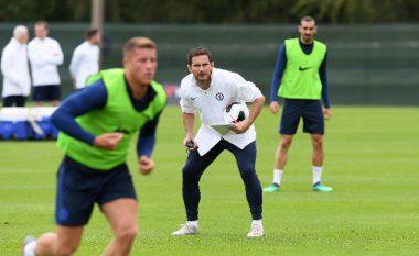 Kovacic: Lampard dëshiron që Chelsea ta imitojë stilin e tij të lojës agresive dhe të shpejtë