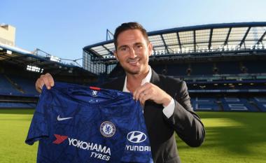 Fjalët e para të Lampardit si trajner i Chelseat: Jam jashtëzakonisht krenar, mezi pres të filloj punën