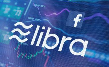 Facebook thotë se kriptovaluta Libra do të lëshohet në përdorim edhe pa miratimin e autoriteteve