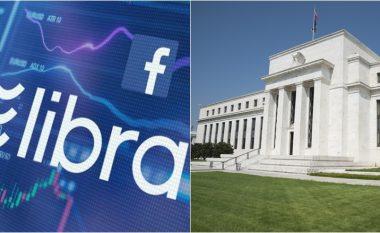 Rezerva Federale: Kriptovaluta 'Libra' nuk mund të shkojë përpara
