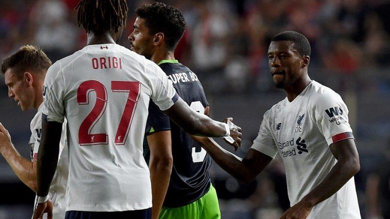Foto: FC Liverpool/Twitter