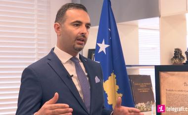 Ministri Lluka: Pavarësimi energjetik i Kosovës siguron stabilitet dhe do të gjenerojë të hyra me miliona euro (Video)