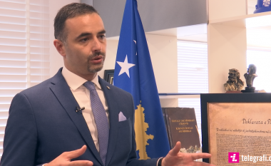 Lluka: Nga 1 korriku qytetarët e Kosovës do të flasin me çmime më të lira në kuadër të roamingut (Video)