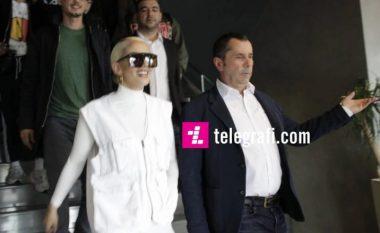 Loredana Zefi largon Tomë Gashin dhe Artan Sadikun, bëhet me avokat të ri