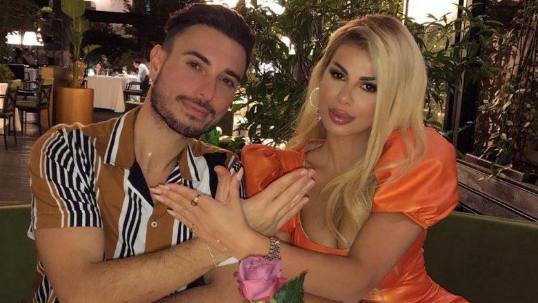 Faydee dhe Luana Vjollca (Foto: Instagram/luanavjollca)