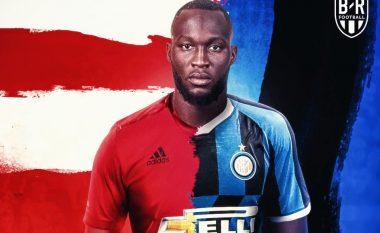 Unitedi refuzon ofertën e fundit të Interit për Lukakun