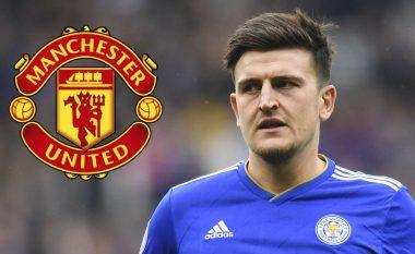 Unitedi gati të thyej rekordit për mbrojtës, pajtohet të paguajë 89 milionë euro për Maguiren - zyrtarizimi pritet të hënën