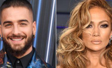 """Maluma si i fejuari i J.Lo në filmin e ri """"Marry Me"""""""