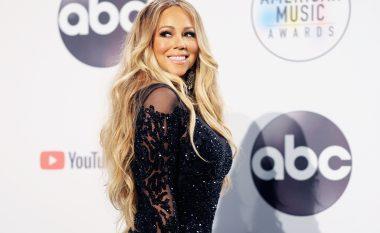 Mariah Carey tregon numrin e të dashurve që ka pasur gjatë gjithë jetës së saj