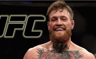 Conor McGregor po rikthehet në UFC