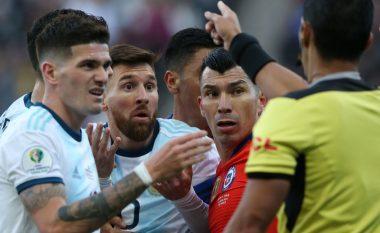 Argjentina ftohet të marrë pjesë në Ligën e Kombeve?