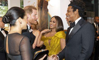 """Beyonce takohet me Meghan Markle në premierën e """"The Lion King"""""""