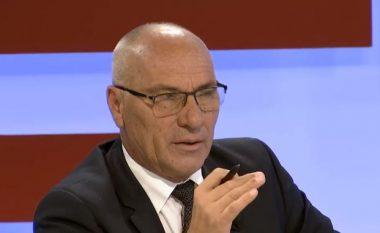Nitaj: Çarshia flet që Fatmir Limaj po kthehet në PDK