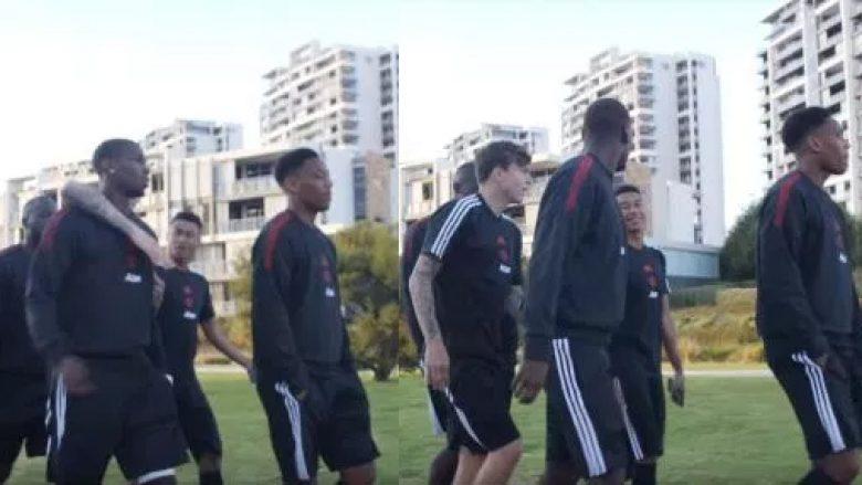 (Foto: Screenshot/MUFC)