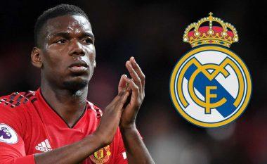 Zidane nuk heq dorë nga transferimi i Pogbas