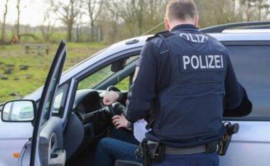 I dënuari me burgim të përjetshëm në Kosovë kapet rastësisht në Gjermani
