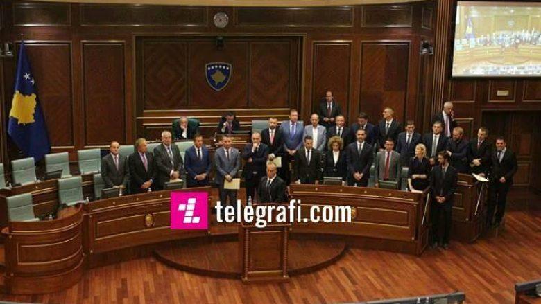 A ka përçarje në koalicionin qeverisës, flasin zyrtarët e PAN-it