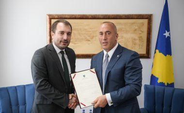 Muzafer Shala, emërohet ministër i ri i Inovacionit