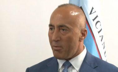 Ripërsërit Haradinaj: Kur të na njoh Serbia hiqet taksa